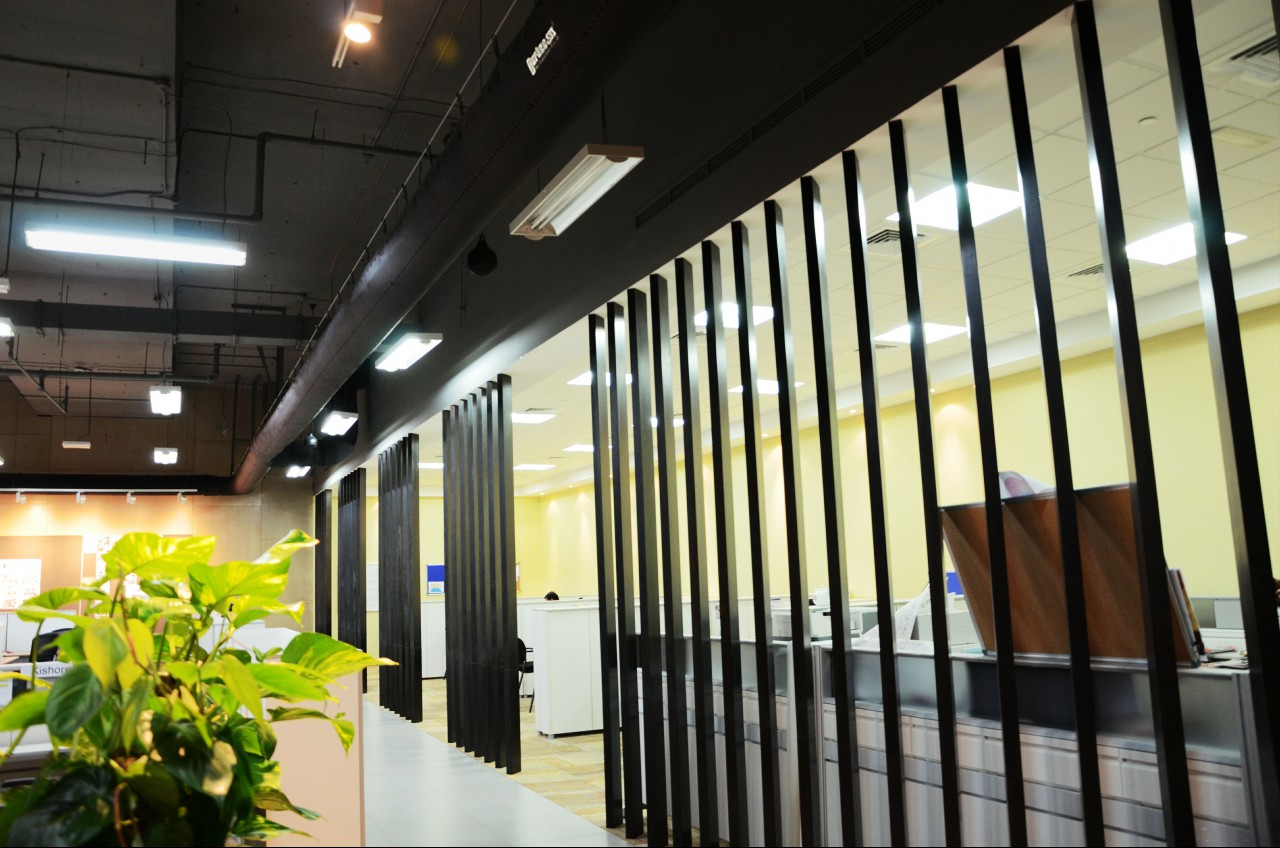 Dubai LG office (2)