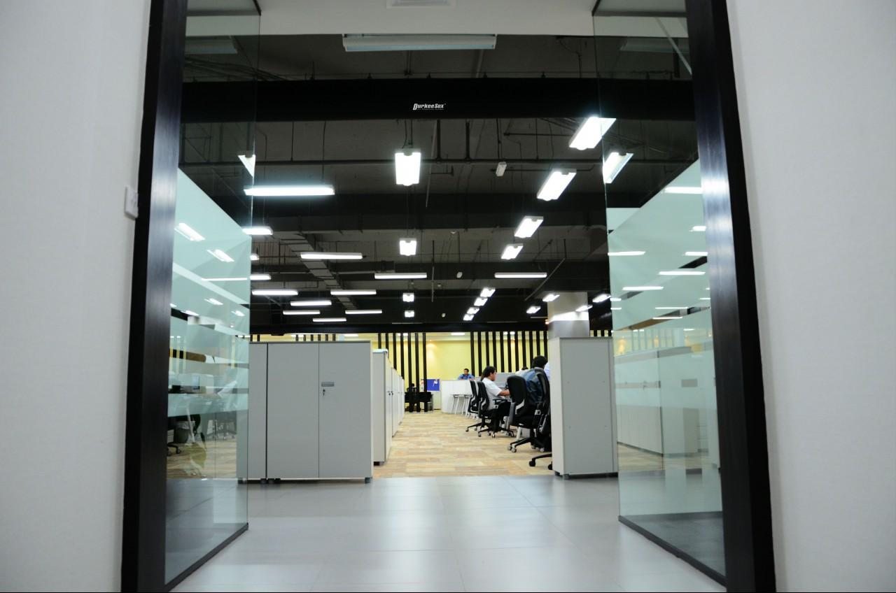 Dubai LG office