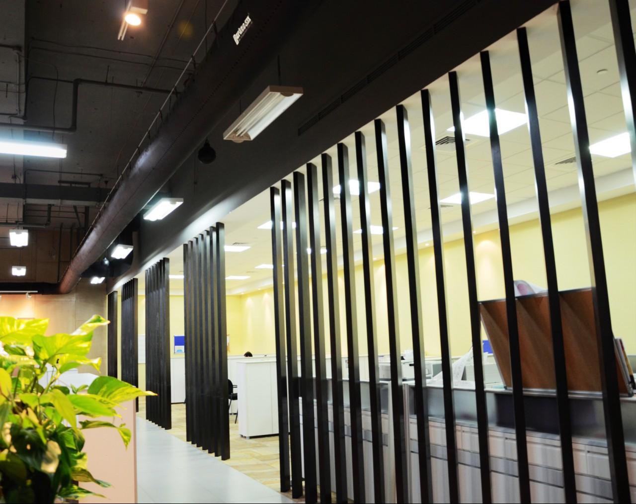 Landmark Group Office HQ DUBAI