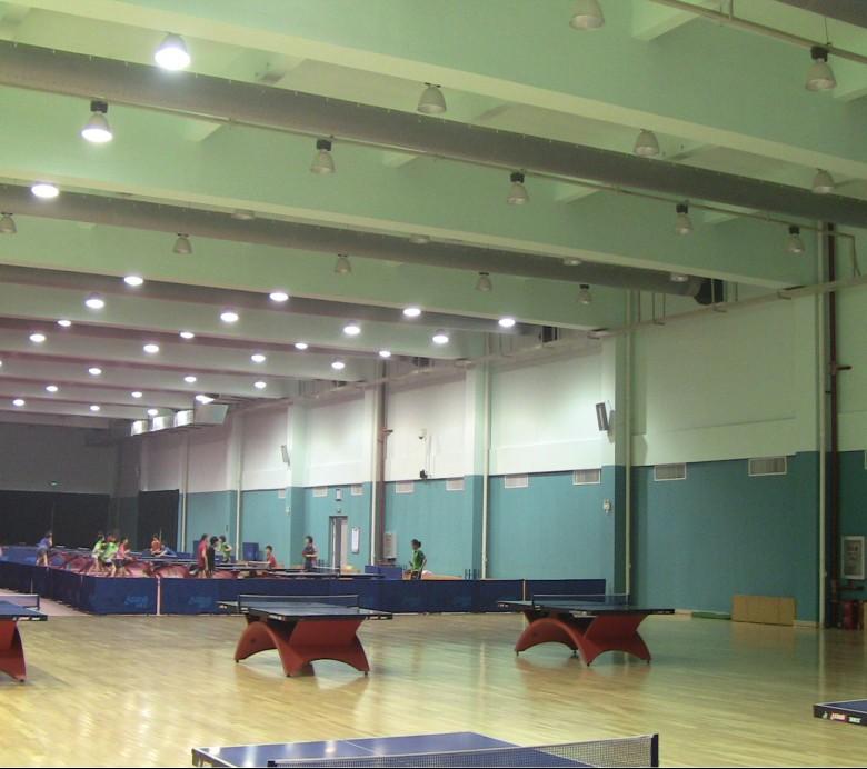 올림픽 탁구 경기장