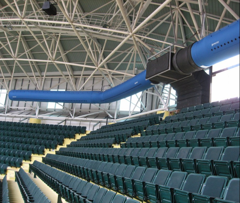 올림픽 테니스 경기장