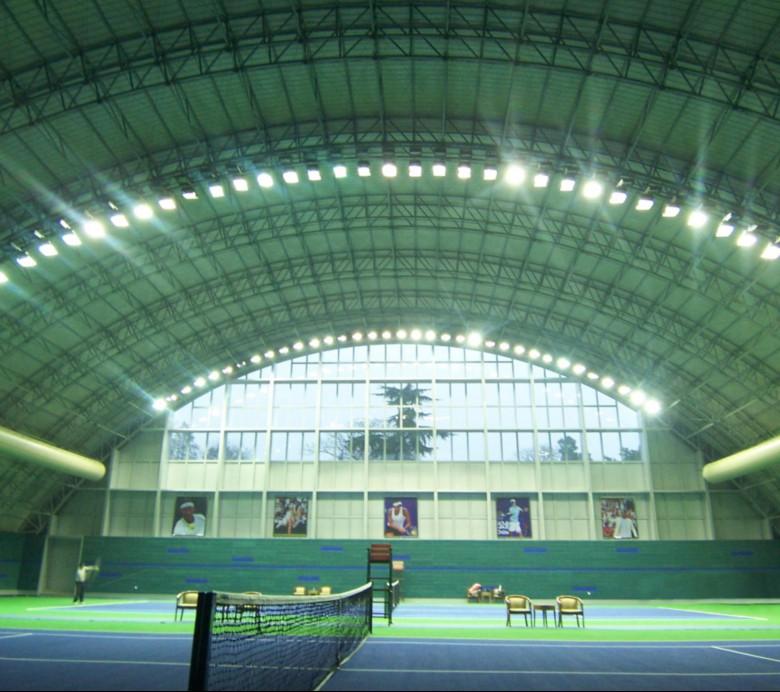 테니스 경기장
