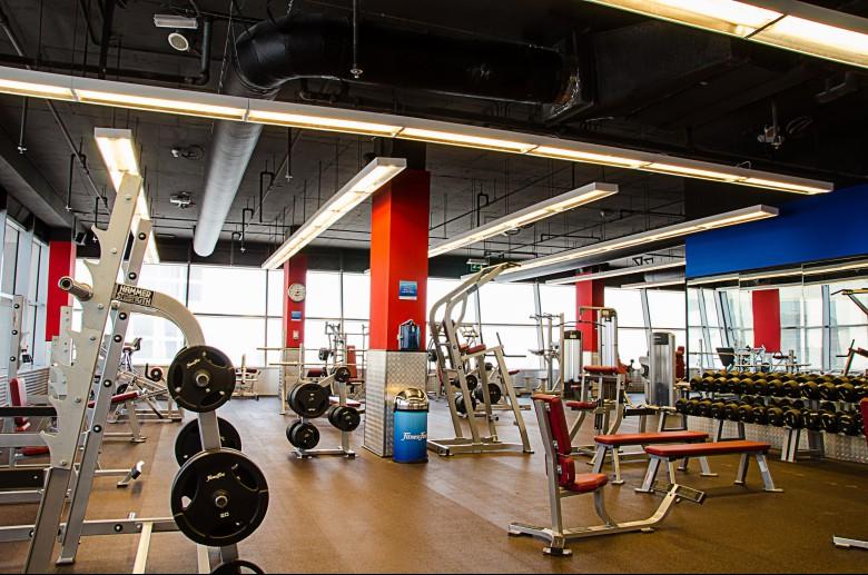 Fitness Club (2)